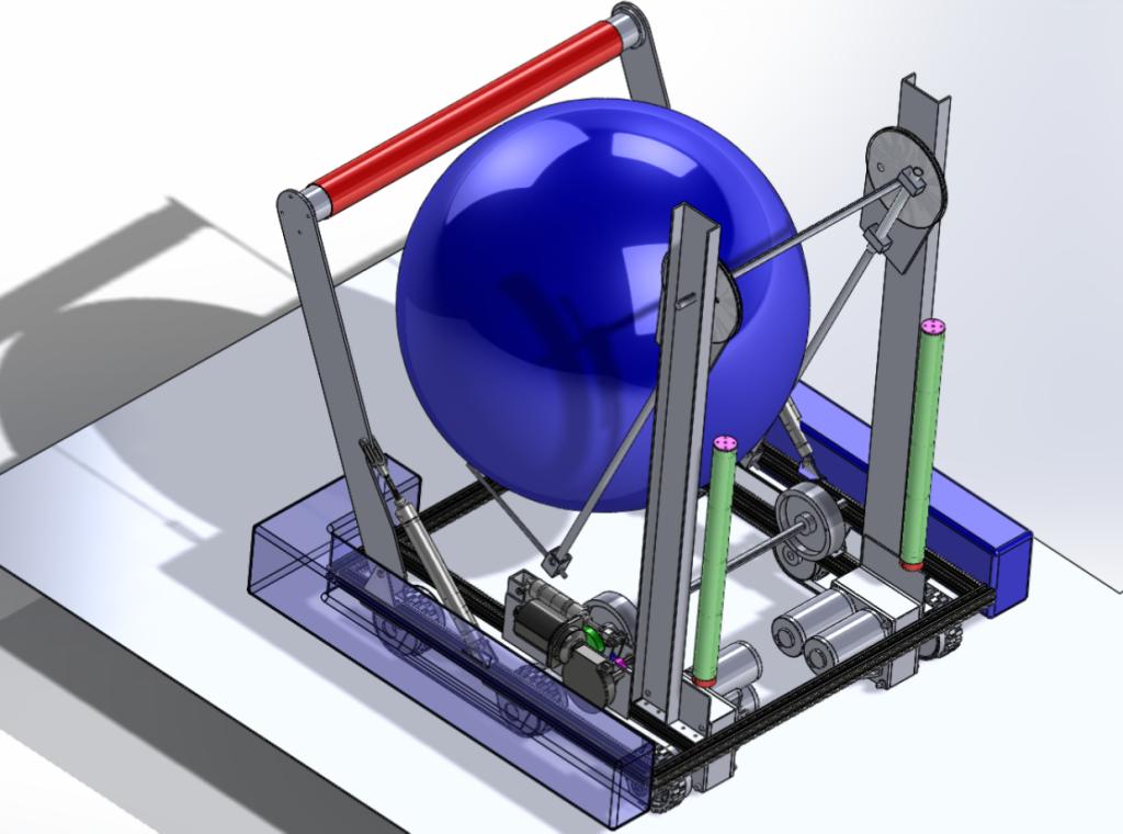 FRC980_2014_Robot_CAD