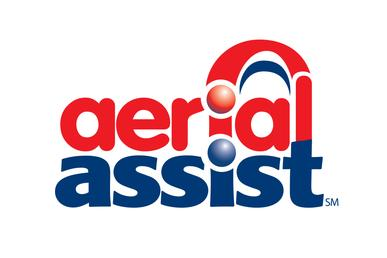 FRC 2014: AERIAL ASSIST released