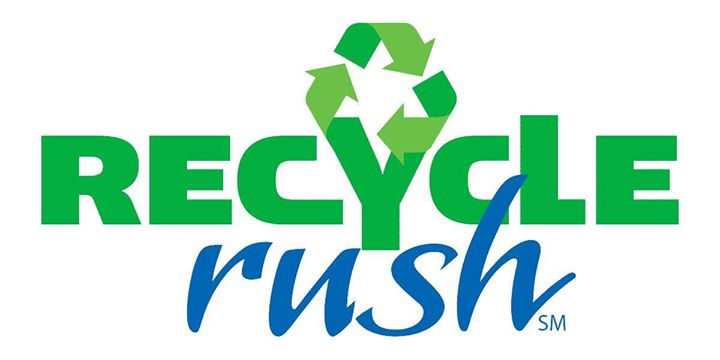 FRC 2015: RECYCLE RUSH released