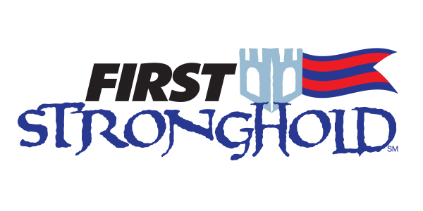 FRC 2016: STRONGHOLD released