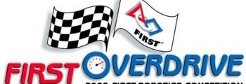 FRC 2008: OVERDIVE released